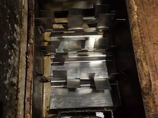 BINAMU Desazolve de Drenajes Kitchen