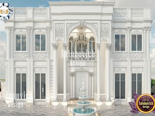 Luxury Antonovich Design Casas multifamiliares