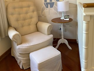 Lilibee Nursery/kid's roomDesks & chairs Beige