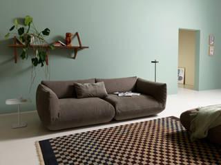 COR Sitzmöbel Helmut Lübke GmbH & Co. KG Living roomSofas & armchairs