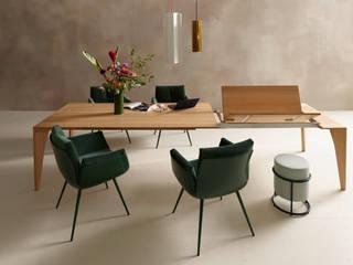 COR Sitzmöbel Helmut Lübke GmbH & Co. KG Dining roomTables