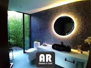 AR ALUMINIO & CRISTAL HouseholdAccessories & decoration Glass