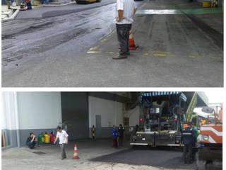 Earth Moving • Cut & Fill • Road Work RUMAH BERKAT SEJAHTERA
