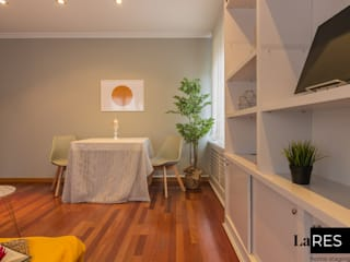 Proyecto Nike Lares Home Staging