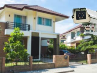 CCTV Pros Centurion