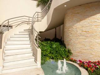 Arquiteto Aquiles Nícolas Kílaris Moderne huizen