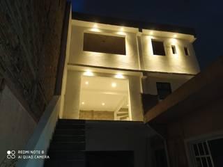 Construcciones Mendoza White