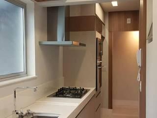 Cozinha Gourmet Adriana Baccari Projetos de Interiores Cozinhas modernas