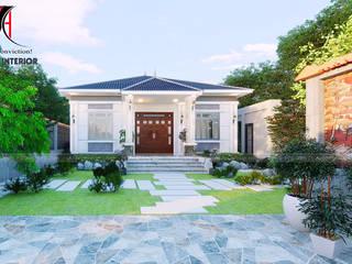 Nội Thất An Lộc Villa