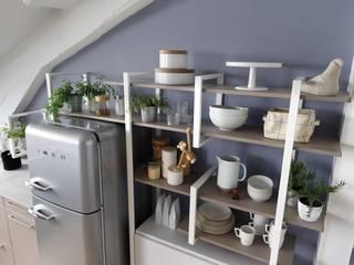 Das kann sich sehen lassen Schmidt Küchen KücheSchränke und Regale
