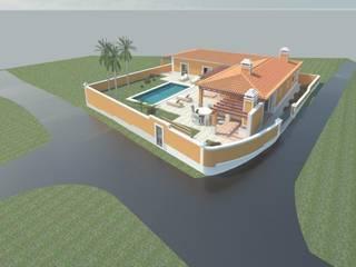 Rainhavip - Mediação Imobiliária, Lda. Casa di campagna