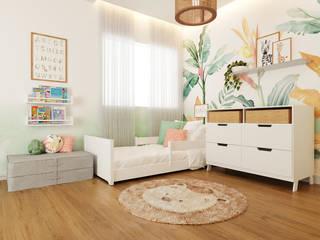 Lilibee Nursery/kid's roomAccessories & decoration Brown