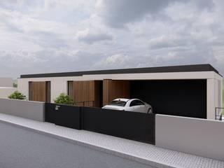 Miguel Zarcos Palma Modern houses