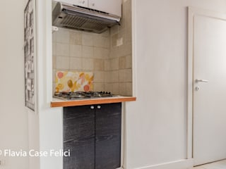 Flavia Case Felici Dapur Modern