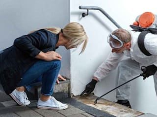 Cömert İlaçlama Dezenfeksiyon Fumigasyon Hizmeti
