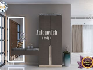 Luxury Antonovich Design 모던스타일 거실