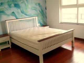 Shape Interiors Dormitorios de estilo moderno