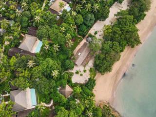 Original Vision Hotel Tropis