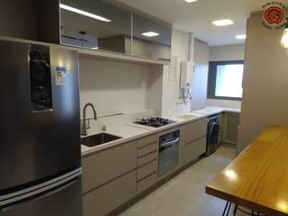 Marcenaria Good Work KitchenCabinets & shelves MDF