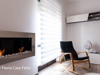 Flavia Case Felici Modern living room