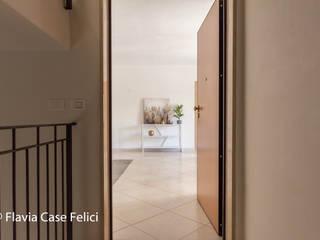 Flavia Case Felici Koridor & Tangga Modern