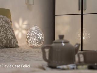 Flavia Case Felici Modern style bedroom