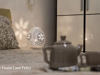 Flavia Case Felici Kamar Tidur Modern