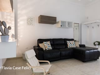 Flavia Case Felici Living room