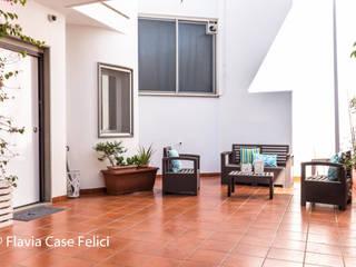 Flavia Case Felici Modern houses
