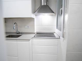 Suarco Modern kitchen White
