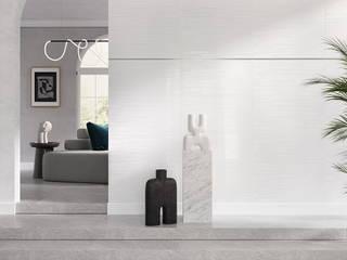 Domni.pl - Portal & Sklep Modern Living Room Ceramic White