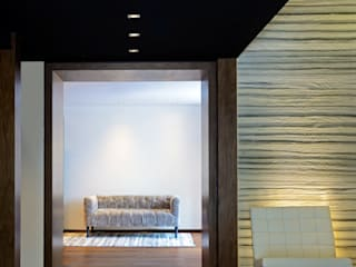 MANUEL TORRES DESIGN Commercial Spaces Wood Wood effect