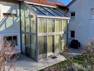 Schmidinger Wintergärten, Fenster & Verglasungen Klassieke serres
