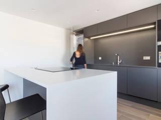acertus Cucina moderna Bianco