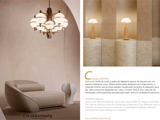 LUZZA by AIPI - Portuguese Lighting Association HouseholdAccessories & decoration