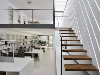acertus Studio moderno Bianco