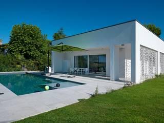 Campanini e Mariani Architettura Villas White