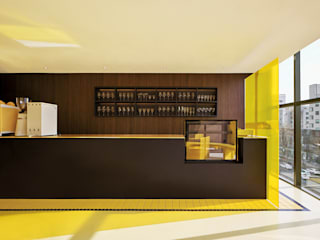 원더러스트 Bars & clubs Yellow