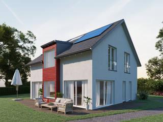 FischerHaus GmbH & Co. KG Classic style houses