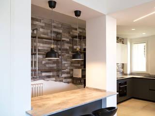 Plan 27 Dapur Modern