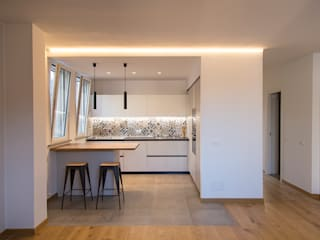 Plan 27 Ruang Keluarga Modern
