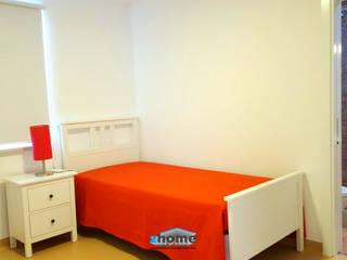 Zhome - Construções e Remodelações, Lda. Kamar Tidur Modern