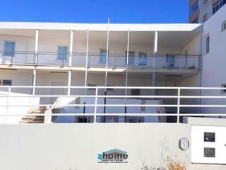 Zhome - Construções e Remodelações, Lda. Rumah Modern