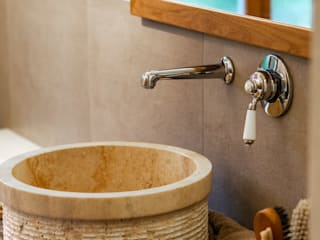 Traditional Bathrooms GmbH BathroomFittings