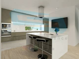 Clix Mais Kitchen units