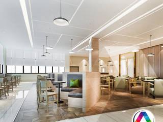 La Casa de la Lámpara Modern hotels