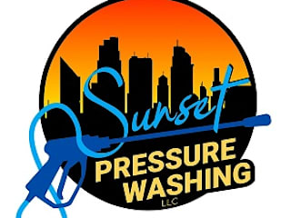 sunset pressure washing Ruang Ganti Gaya Country