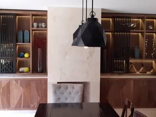 Carpinteria Alcocer Study/officeCupboards & shelving