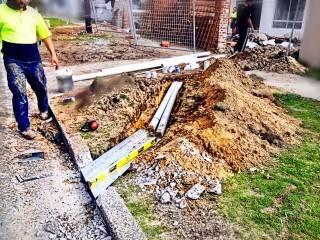 Plumbers Network Centurion Kamar Mandi Modern