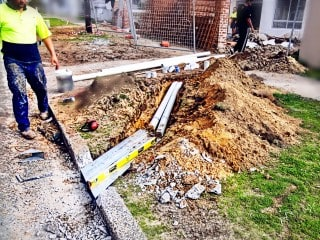 Plumbers Network Durbanville Lantai